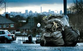 Daily Rubbish Collection
